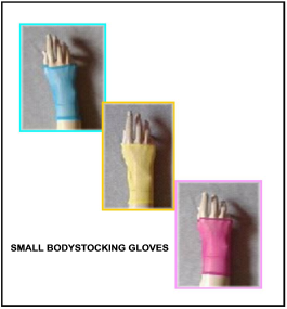 B/S SMALL GLOVES