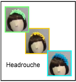 HEADROUCHE